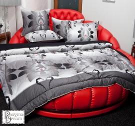 Спален Комплект Амбър с олекотена завивка