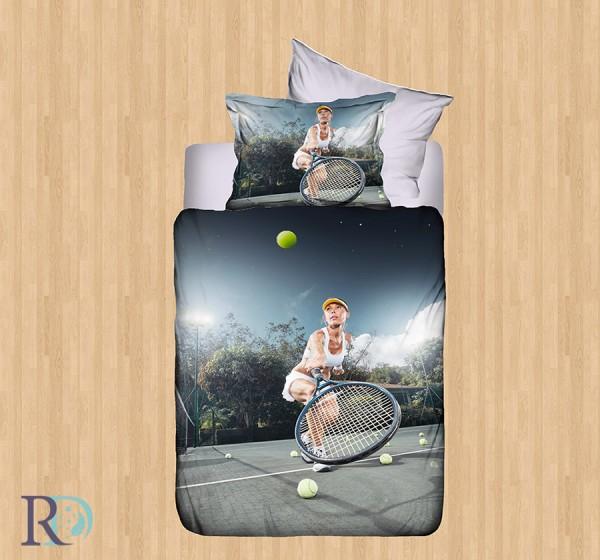 Спален Комплект 3D Sport
