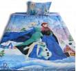 Детски Спален Комплект Замръзналото кралство
