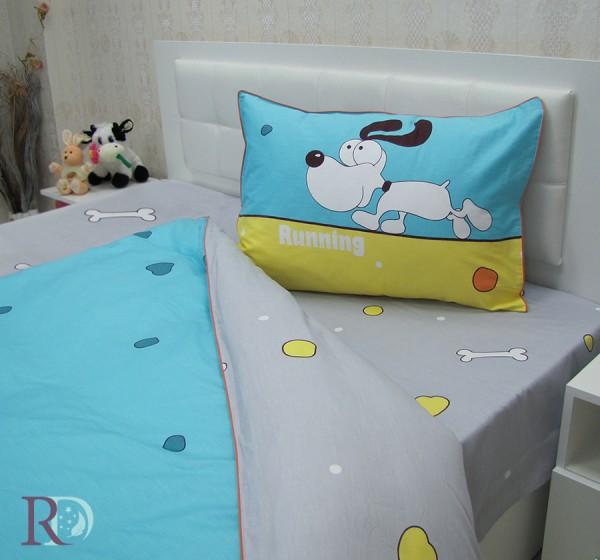 Детски Спален Комплект Макс