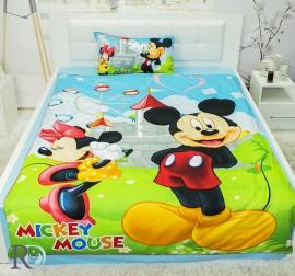 Детски Спален Комплект Мики и Мини