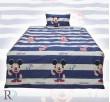 Детски Спален Комплект Мики Маус Райе