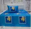 Детски Спален Комплект Миньони
