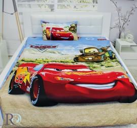 Детски Спален Комплект Маккуин и Матю