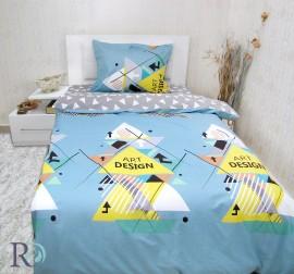 Детски Спален Комплект Памук Тоби