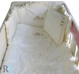 Бебешки спален комплект Анабел