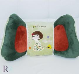 Плюшена Играчка Принцеса Възглавница