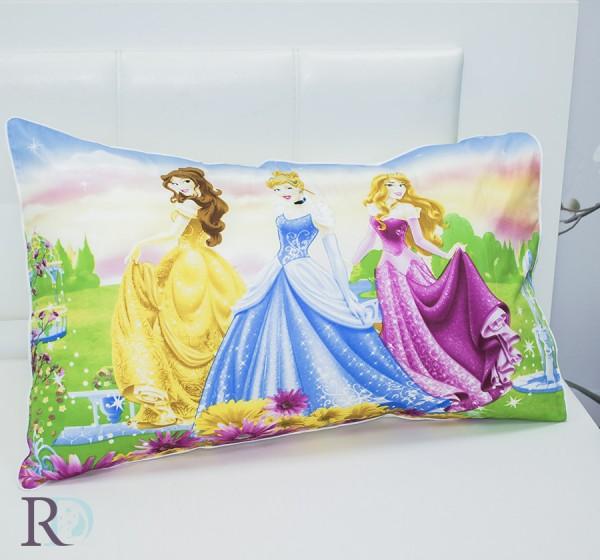 Детска Калъфка Три Принцеси