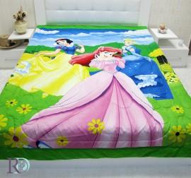 Детска Кувертюра Три Принцеси