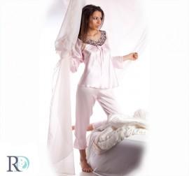 Пижама Корнелия розова
