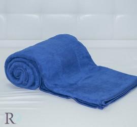 Одеяло Комфорт Синьо