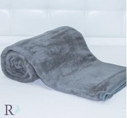 Одеяло Комфорт Сиво