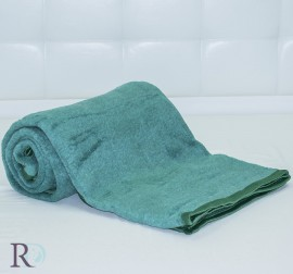 Одеяло Комфорт Зелено