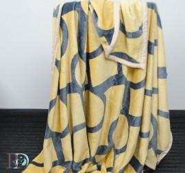 Одеяло мик бръш Рея