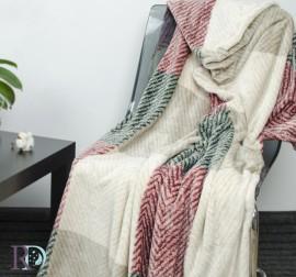 Одеяло мик бръш Раиса