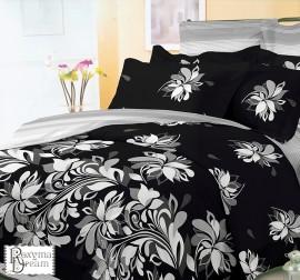 Спален Комплект Анджела с олекотена завивка
