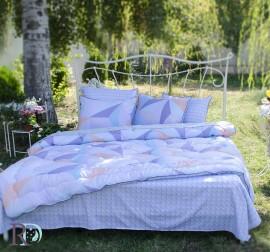Спален Комплект Памук Александър със завивка
