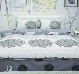 Спален Комплект Памук Белинда със завивка