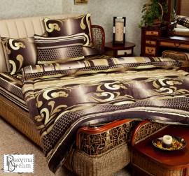 Спален Комплект Хъни с олекотена завивка