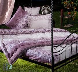 Спален Комплект Памук Каролин със завивка