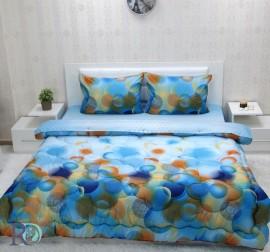 Спален Комплект Памук Морено със завивка