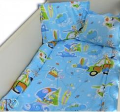 Бебешки Спален Комплект Сърфисти